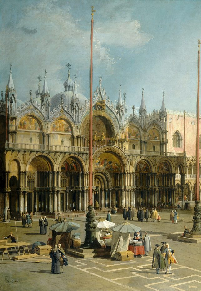 6 Giovanni_Antonio_Canaletto_Piazza_San_Marco_National_Gallery_of_Art_Washington